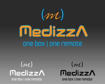 Logo Design by jcmontero - Entry No. 151 in the Logo Design Contest Medizza.