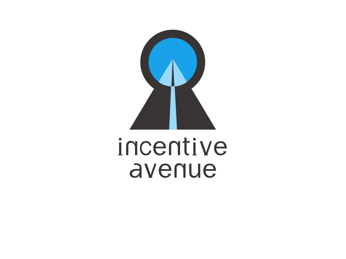 Logo Design by JaroslavProcka - Entry No. 72 in the Logo Design Contest New Logo Design for Incentive Avenue.