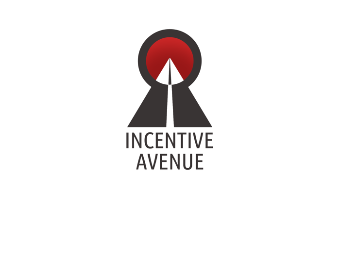Logo Design by JaroslavProcka - Entry No. 73 in the Logo Design Contest New Logo Design for Incentive Avenue.