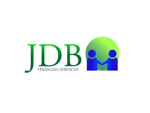 Logo Design by Private User - Entry No. 135 in the Logo Design Contest Unique Logo Design Wanted for JDB Financial Services.