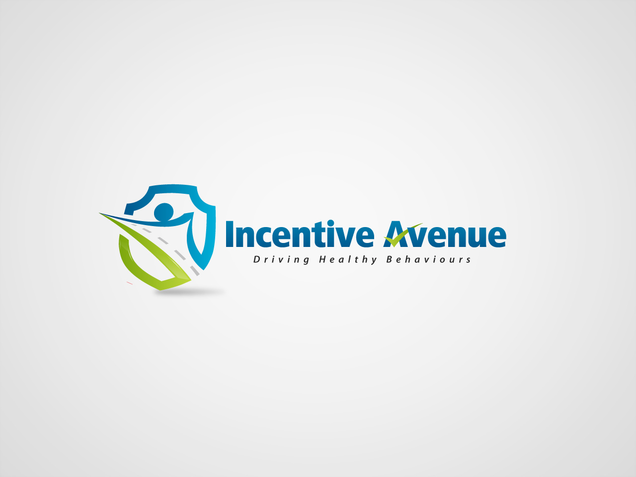 Logo Design by jpbituin - Entry No. 76 in the Logo Design Contest New Logo Design for Incentive Avenue.