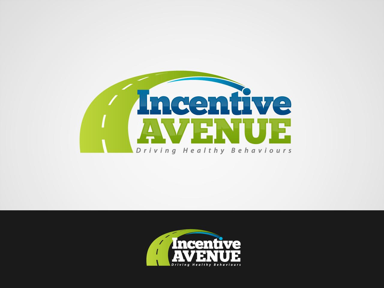 Logo Design by jpbituin - Entry No. 77 in the Logo Design Contest New Logo Design for Incentive Avenue.