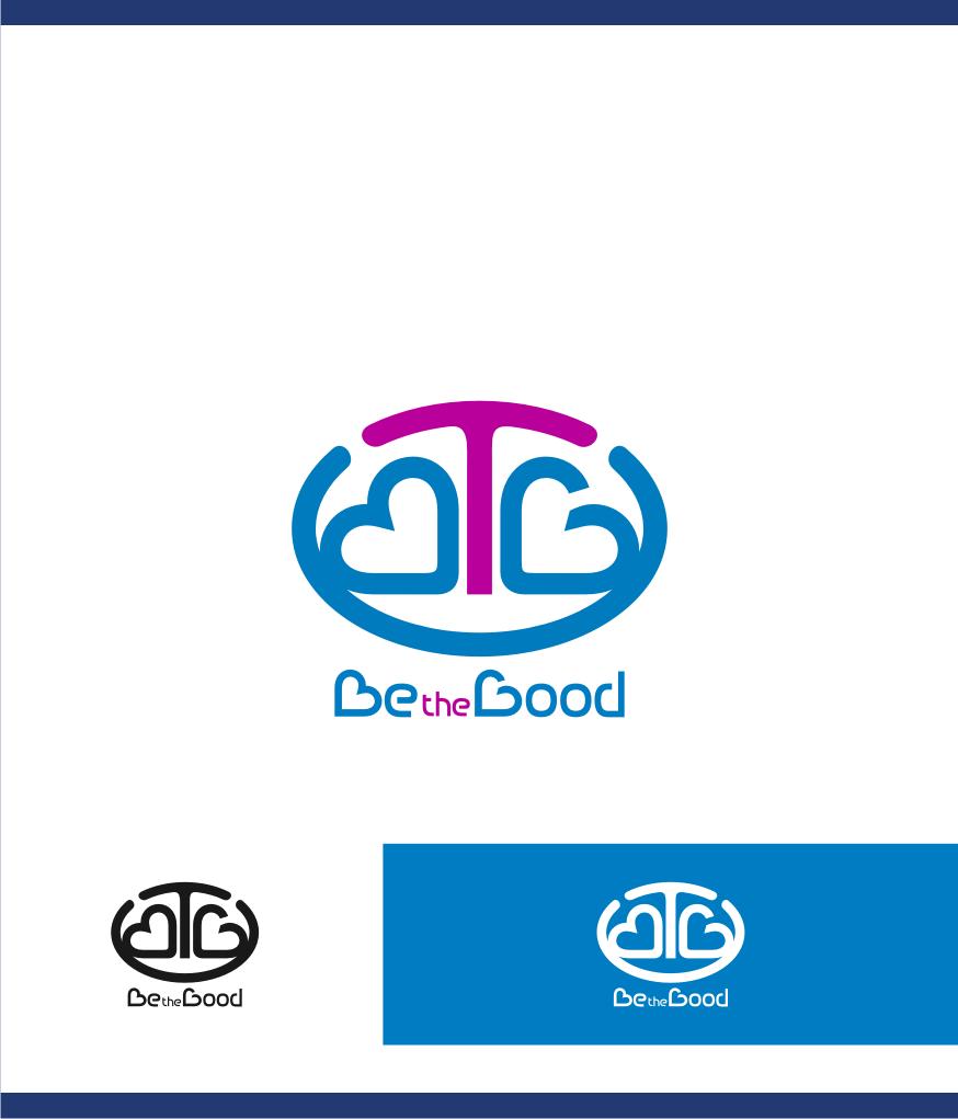 Logo Design by Muhammad Nasrul chasib - Entry No. 45 in the Logo Design Contest New Logo Design for Be the Good.