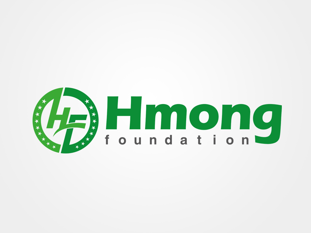 Logo Design by khoirul.azm - Entry No. 55 in the Logo Design Contest Fun Logo Design for Hmong Foundation.