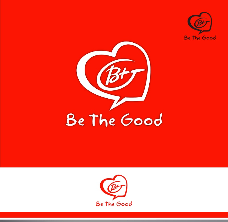Logo Design by kowreck - Entry No. 46 in the Logo Design Contest New Logo Design for Be the Good.