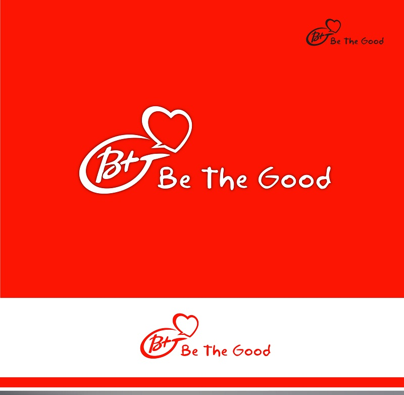Logo Design by kowreck - Entry No. 47 in the Logo Design Contest New Logo Design for Be the Good.