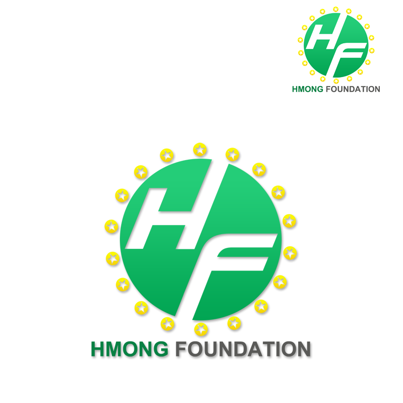 Logo Design by Private User - Entry No. 57 in the Logo Design Contest Fun Logo Design for Hmong Foundation.