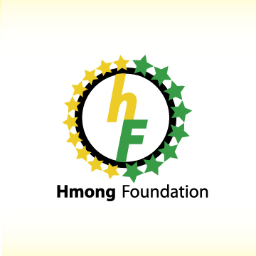 Logo Design by Ricky Frutos - Entry No. 59 in the Logo Design Contest Fun Logo Design for Hmong Foundation.