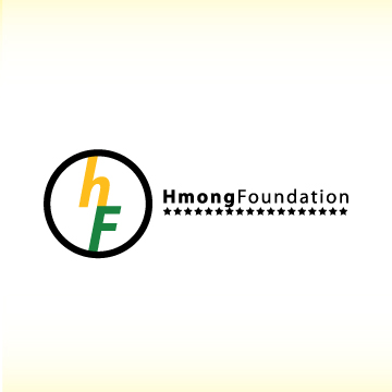 Logo Design by Ricky Frutos - Entry No. 60 in the Logo Design Contest Fun Logo Design for Hmong Foundation.