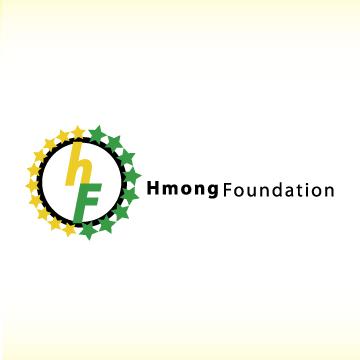 Logo Design by Ricky Frutos - Entry No. 61 in the Logo Design Contest Fun Logo Design for Hmong Foundation.