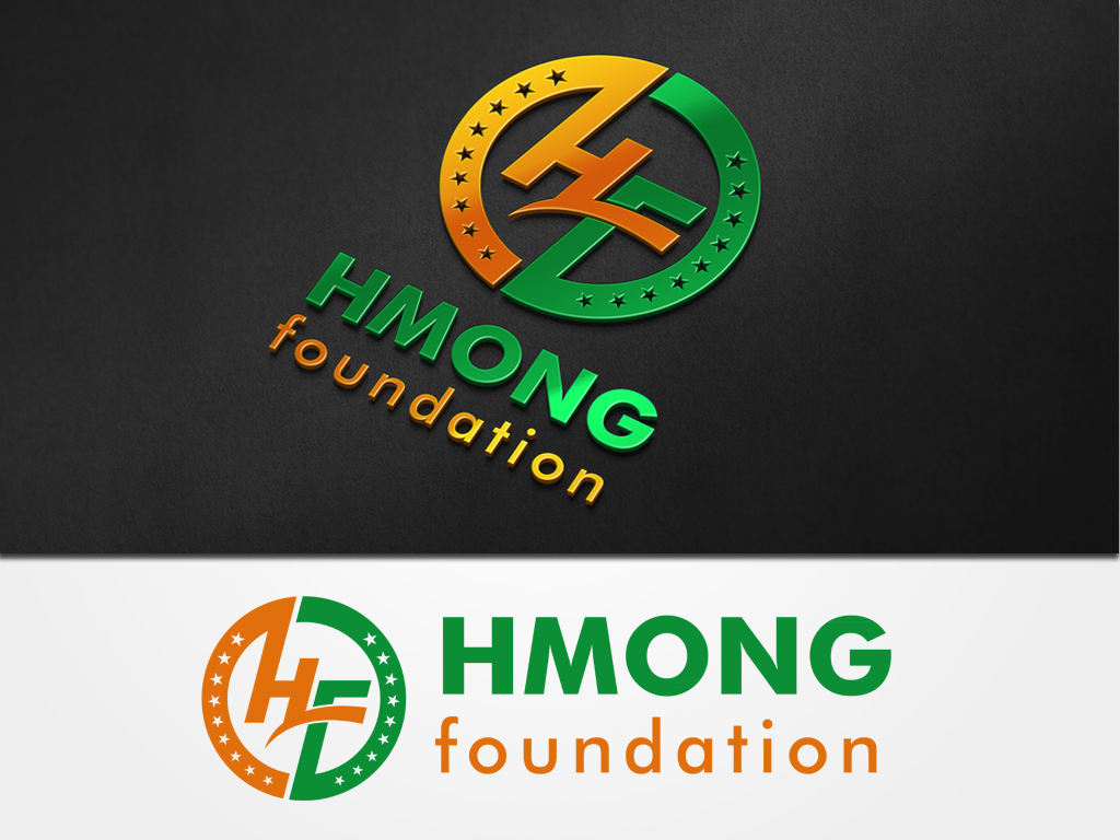 Logo Design by khoirul.azm - Entry No. 62 in the Logo Design Contest Fun Logo Design for Hmong Foundation.