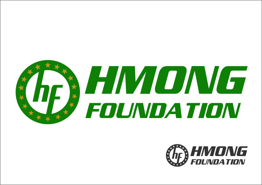 Logo Design by RasYa Muhammad Athaya - Entry No. 63 in the Logo Design Contest Fun Logo Design for Hmong Foundation.