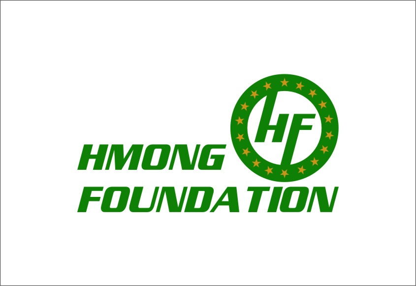 Logo Design by Ngepet_art - Entry No. 64 in the Logo Design Contest Fun Logo Design for Hmong Foundation.