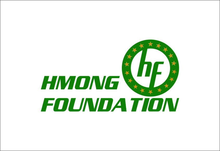 Logo Design by RoSyid Rono-Rene On Java - Entry No. 66 in the Logo Design Contest Fun Logo Design for Hmong Foundation.