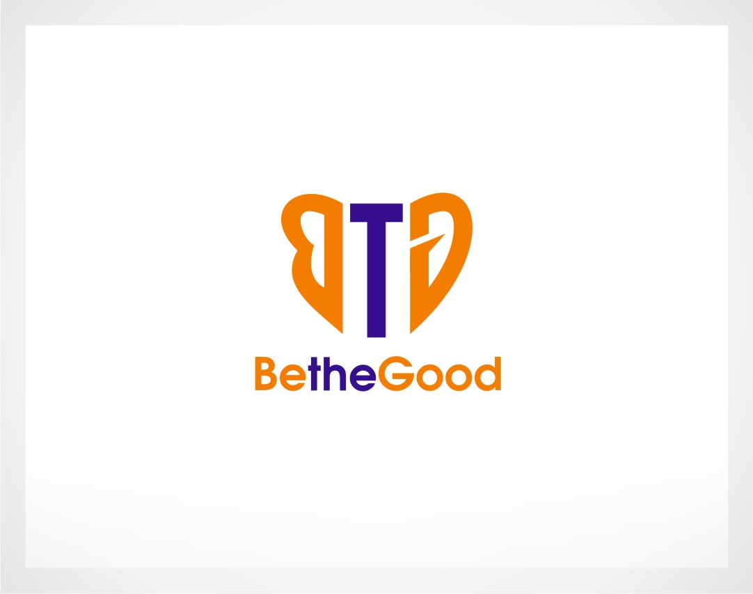 Logo Design by untung - Entry No. 50 in the Logo Design Contest New Logo Design for Be the Good.