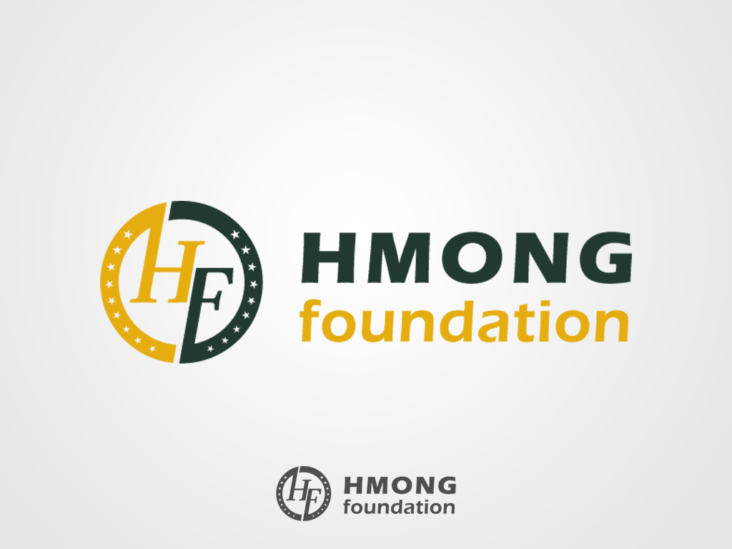 Logo Design by khoirul.azm - Entry No. 69 in the Logo Design Contest Fun Logo Design for Hmong Foundation.