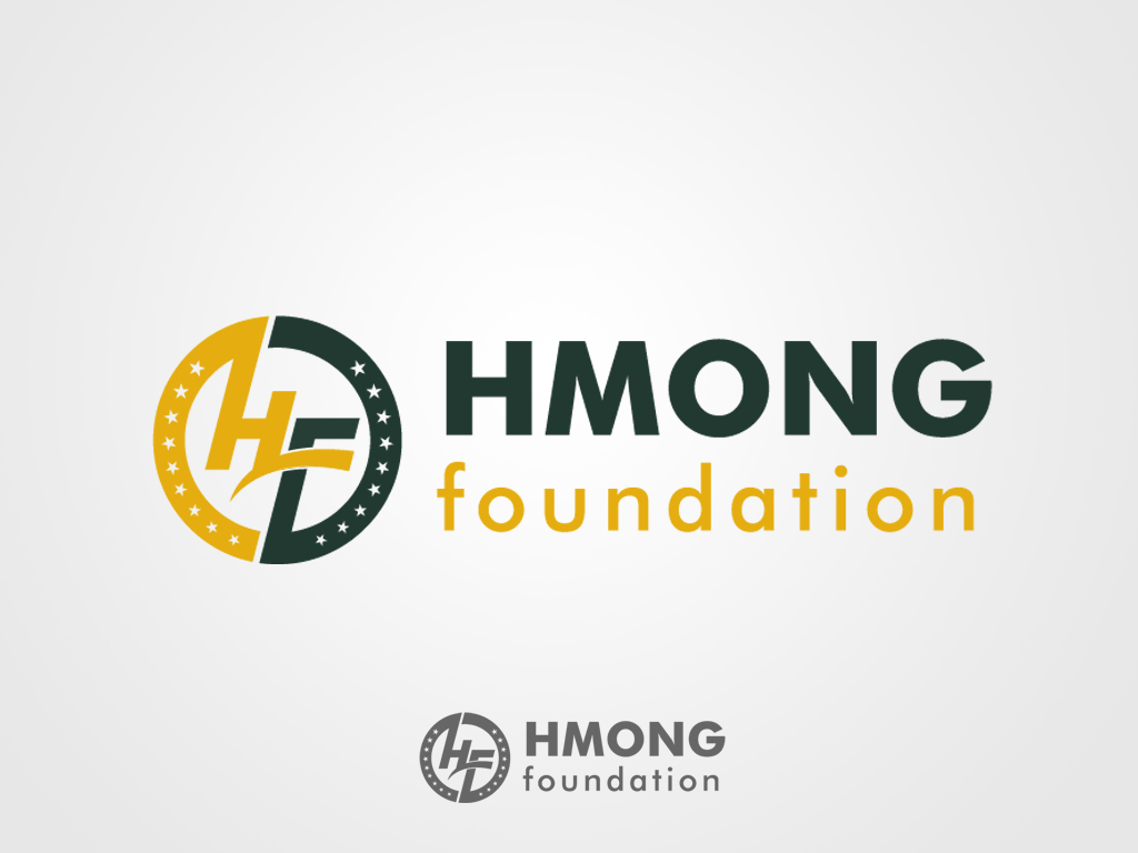 Logo Design by khoirul.azm - Entry No. 70 in the Logo Design Contest Fun Logo Design for Hmong Foundation.