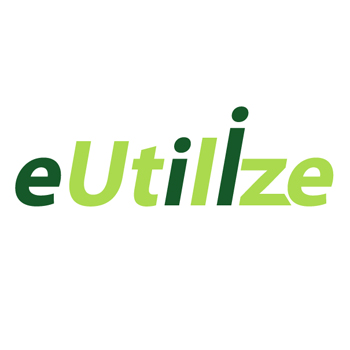 Logo Design by pirut - Entry No. 71 in the Logo Design Contest eUtilize.