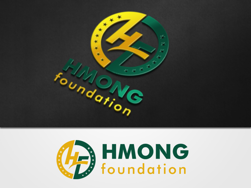 Logo Design by khoirul.azm - Entry No. 71 in the Logo Design Contest Fun Logo Design for Hmong Foundation.