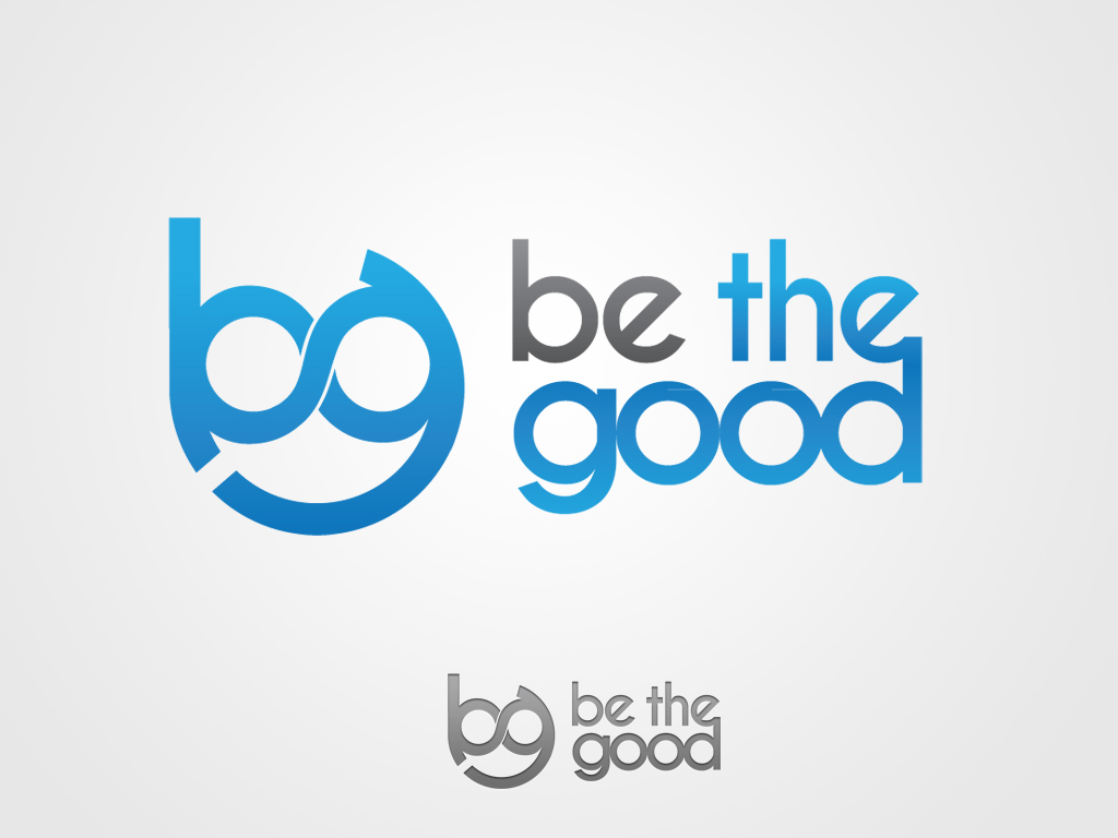 Logo Design by khoirul.azm - Entry No. 52 in the Logo Design Contest New Logo Design for Be the Good.