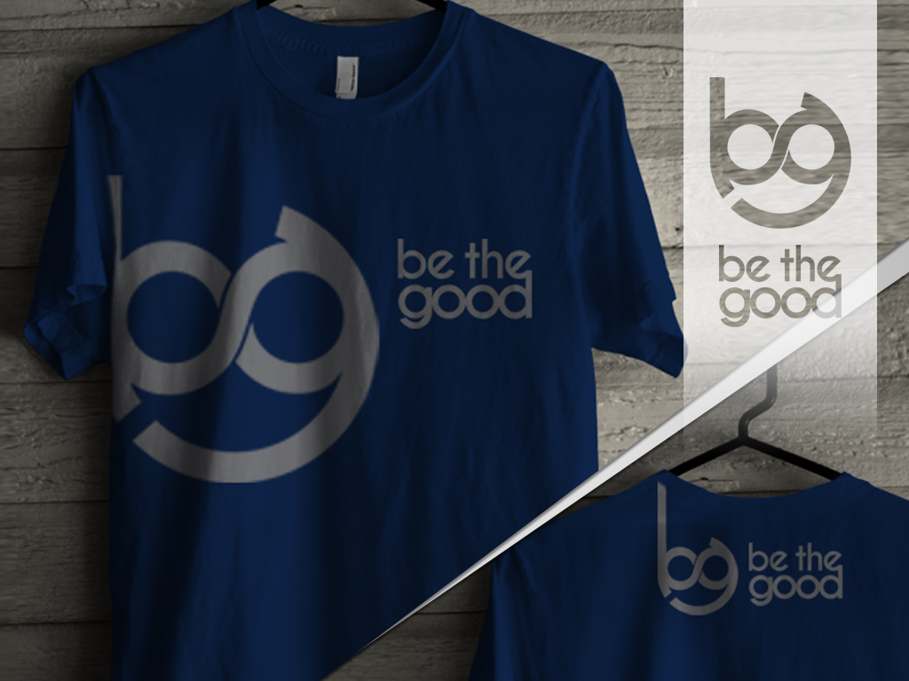 Logo Design by khoirul.azm - Entry No. 53 in the Logo Design Contest New Logo Design for Be the Good.