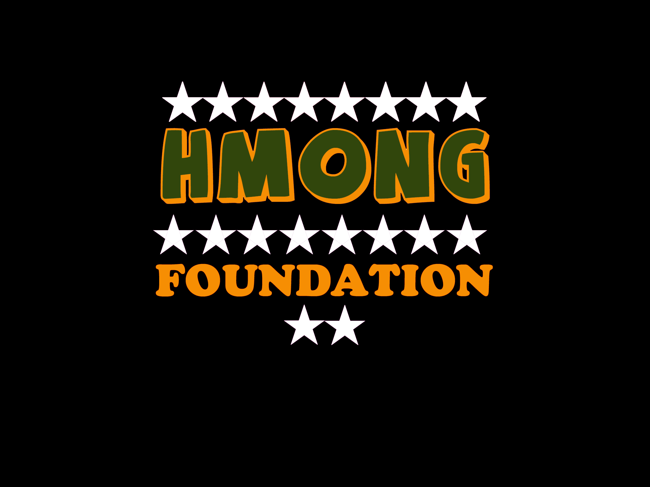 Logo Design by JaroslavProcka - Entry No. 72 in the Logo Design Contest Fun Logo Design for Hmong Foundation.