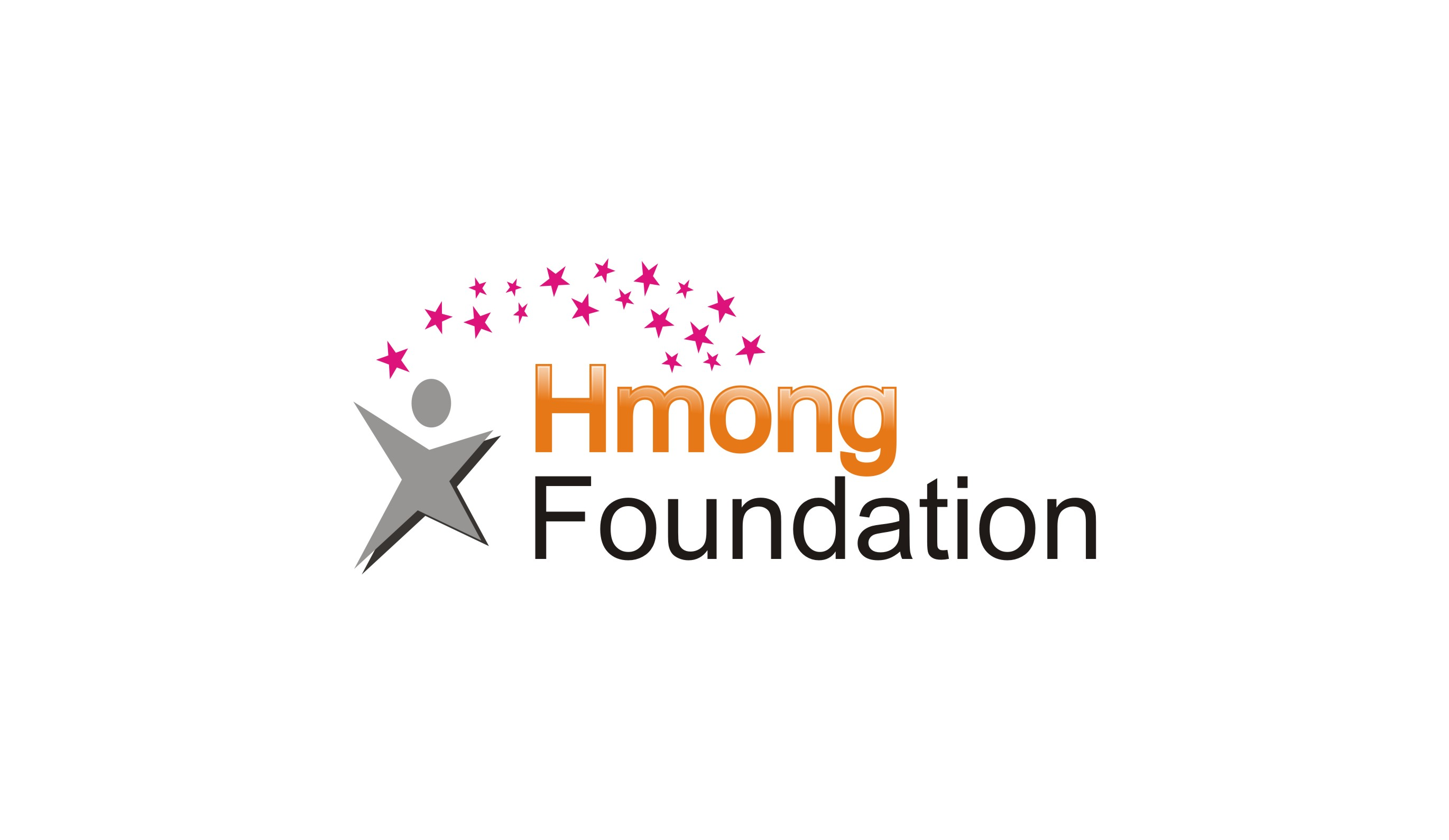 Logo Design by Shailender Kumar - Entry No. 74 in the Logo Design Contest Fun Logo Design for Hmong Foundation.