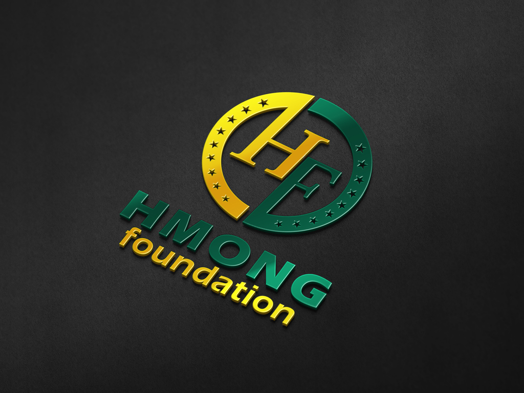 Logo Design by khoirul.azm - Entry No. 77 in the Logo Design Contest Fun Logo Design for Hmong Foundation.