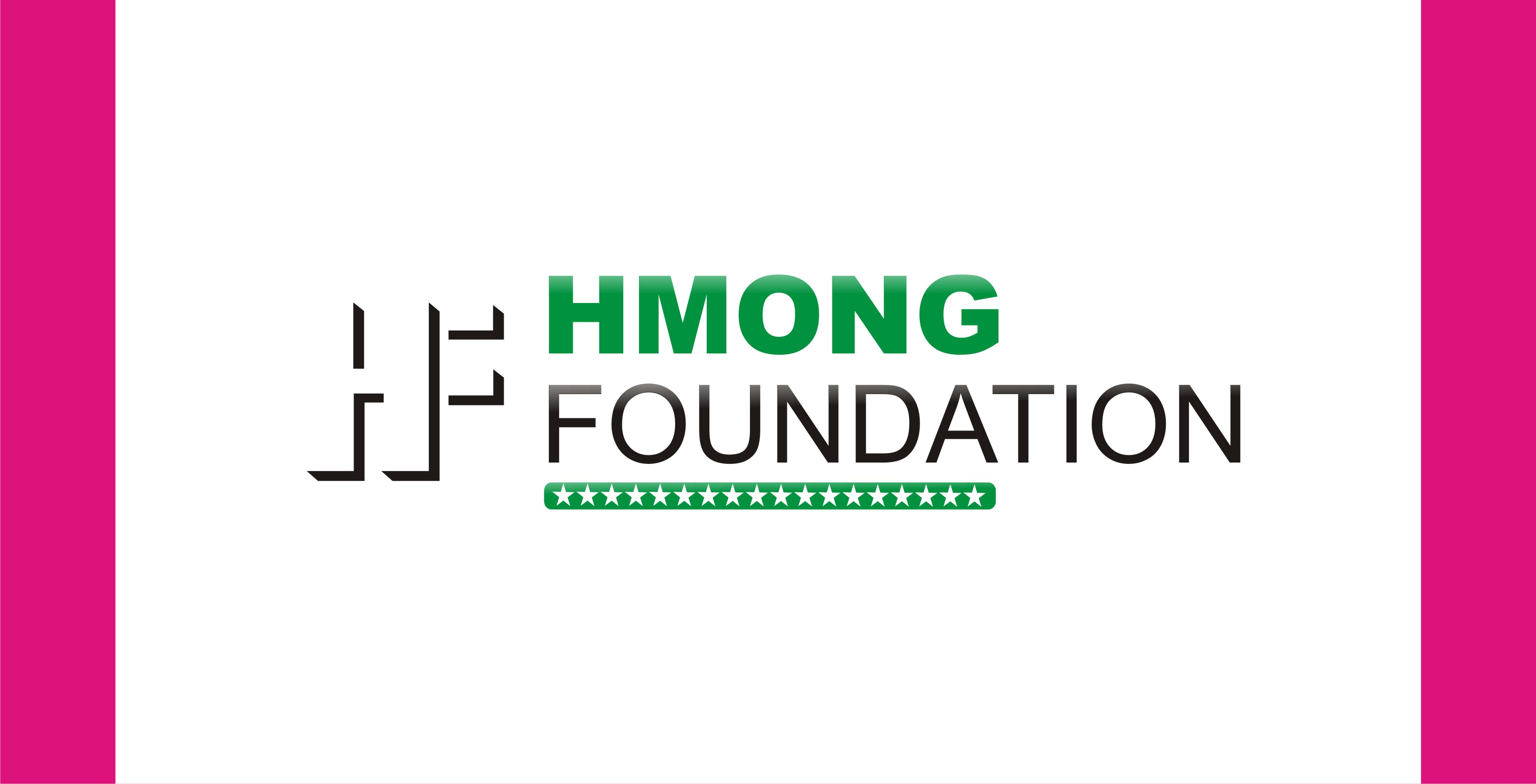 Logo Design by Shailender Kumar - Entry No. 78 in the Logo Design Contest Fun Logo Design for Hmong Foundation.