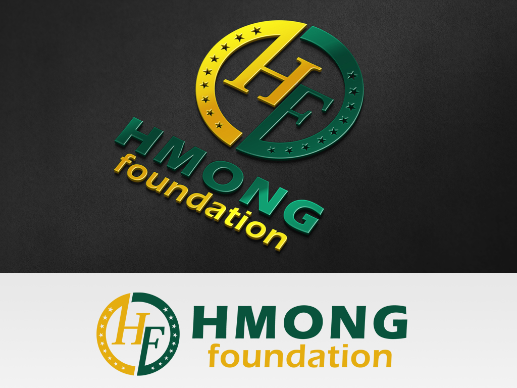 Logo Design by khoirul.azm - Entry No. 79 in the Logo Design Contest Fun Logo Design for Hmong Foundation.