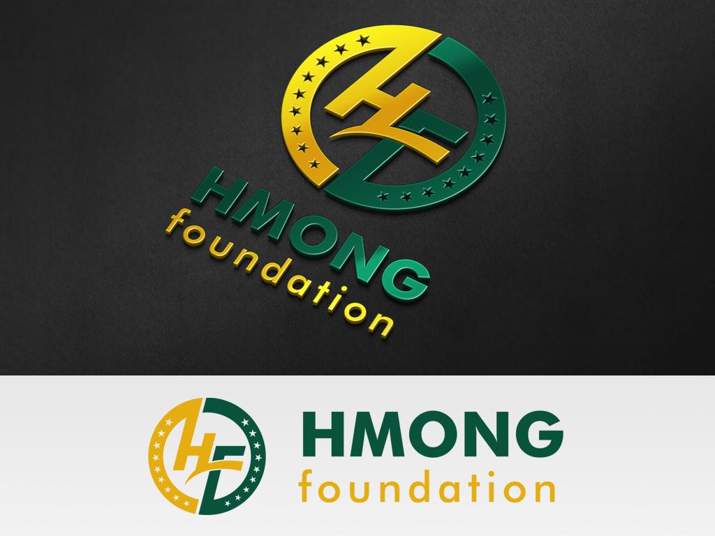 Logo Design by khoirul.azm - Entry No. 80 in the Logo Design Contest Fun Logo Design for Hmong Foundation.