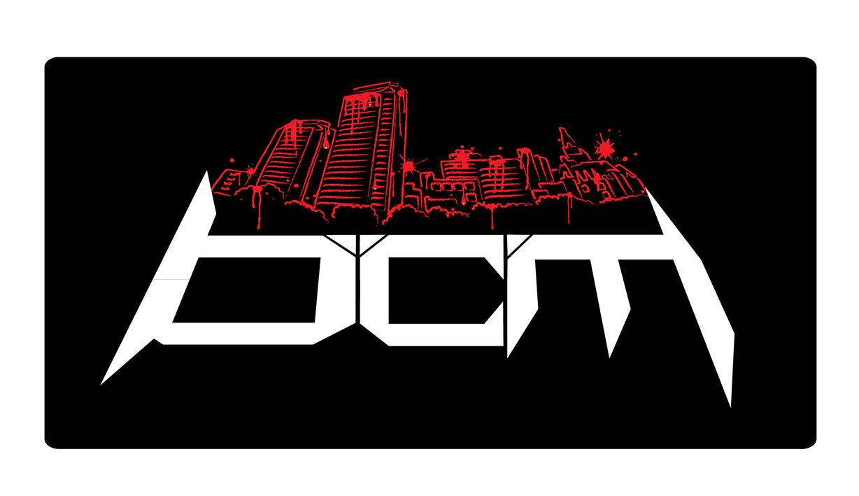 Logo Design by robken0174 - Entry No. 18 in the Logo Design Contest New Logo Design for Bridge City Massacre.