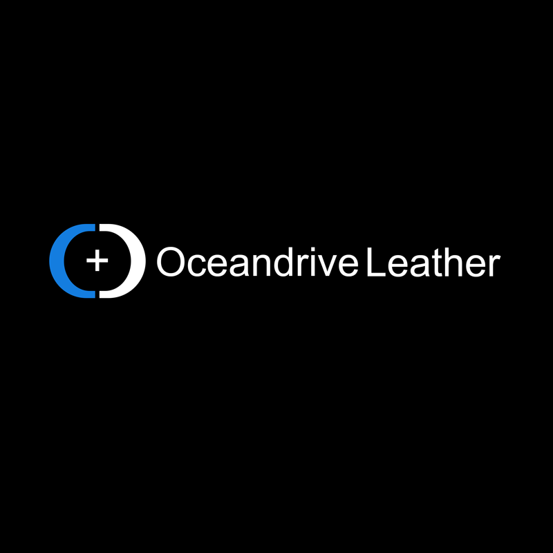 Logo Design by Private User - Entry No. 66 in the Logo Design Contest Captivating Logo Design for Oceandrive Leather.