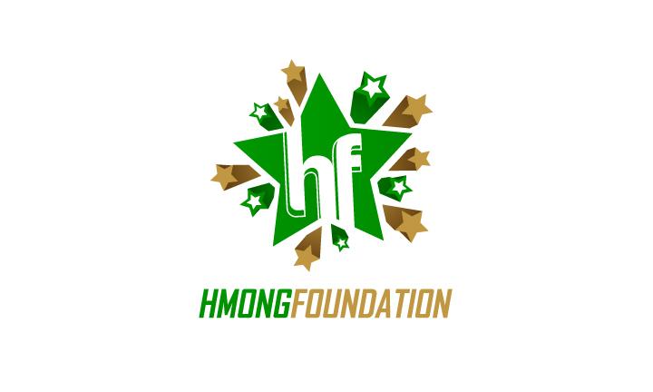Logo Design by Top Elite - Entry No. 83 in the Logo Design Contest Fun Logo Design for Hmong Foundation.