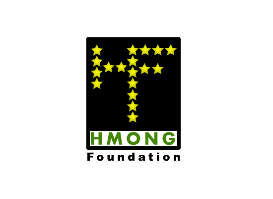 Logo Design by Ismail Adhi Wibowo - Entry No. 84 in the Logo Design Contest Fun Logo Design for Hmong Foundation.