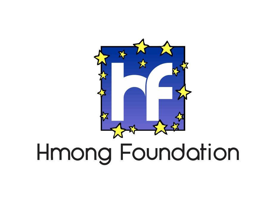 Logo Design by Rehan Saeed - Entry No. 85 in the Logo Design Contest Fun Logo Design for Hmong Foundation.