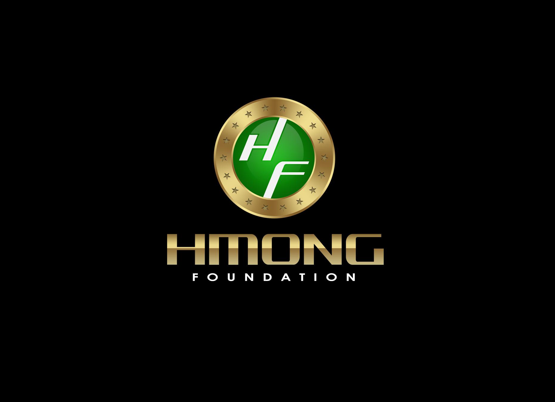 Logo Design by omARTist - Entry No. 91 in the Logo Design Contest Fun Logo Design for Hmong Foundation.