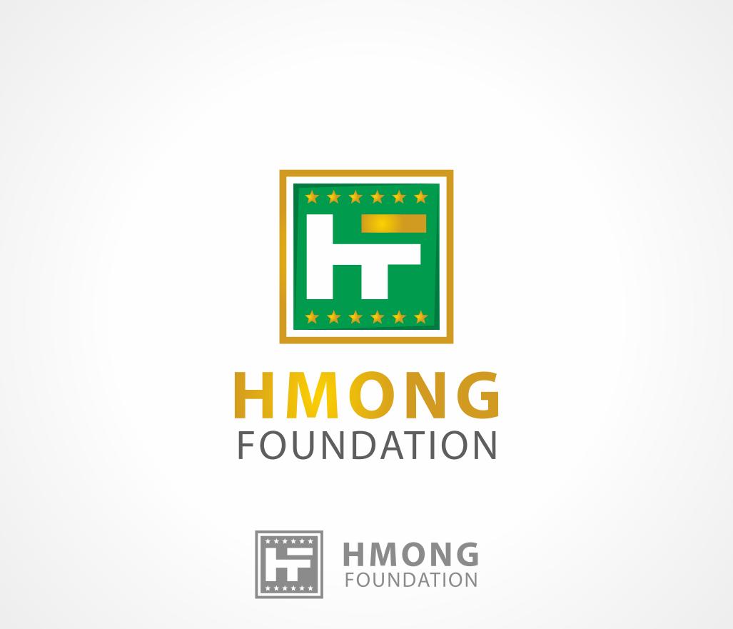 Logo Design by Armada Jamaluddin - Entry No. 96 in the Logo Design Contest Fun Logo Design for Hmong Foundation.