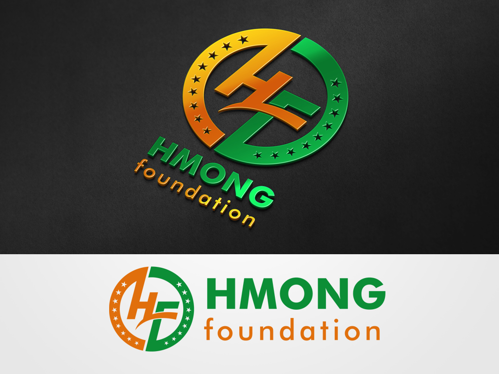 Logo Design by khoirul.azm - Entry No. 99 in the Logo Design Contest Fun Logo Design for Hmong Foundation.
