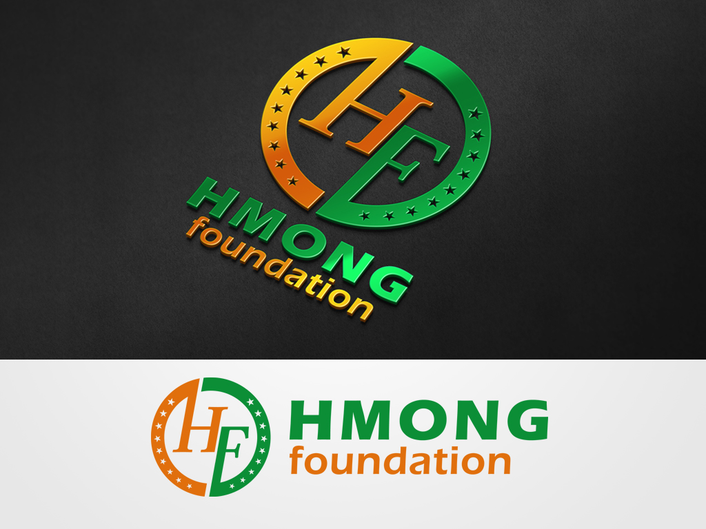 Logo Design by khoirul.azm - Entry No. 100 in the Logo Design Contest Fun Logo Design for Hmong Foundation.