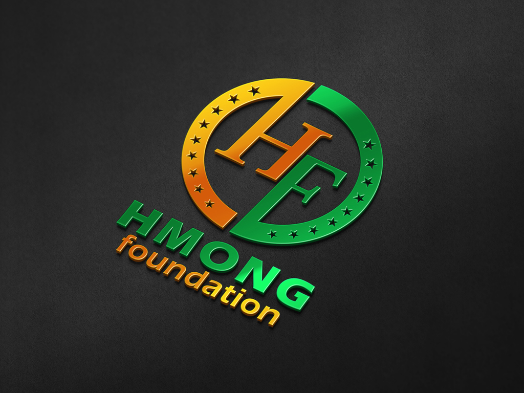 Logo Design by khoirul.azm - Entry No. 102 in the Logo Design Contest Fun Logo Design for Hmong Foundation.