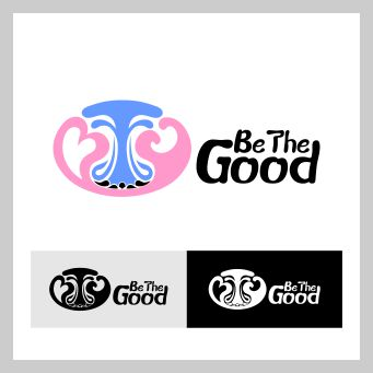 Logo Design by brown_hair - Entry No. 56 in the Logo Design Contest New Logo Design for Be the Good.
