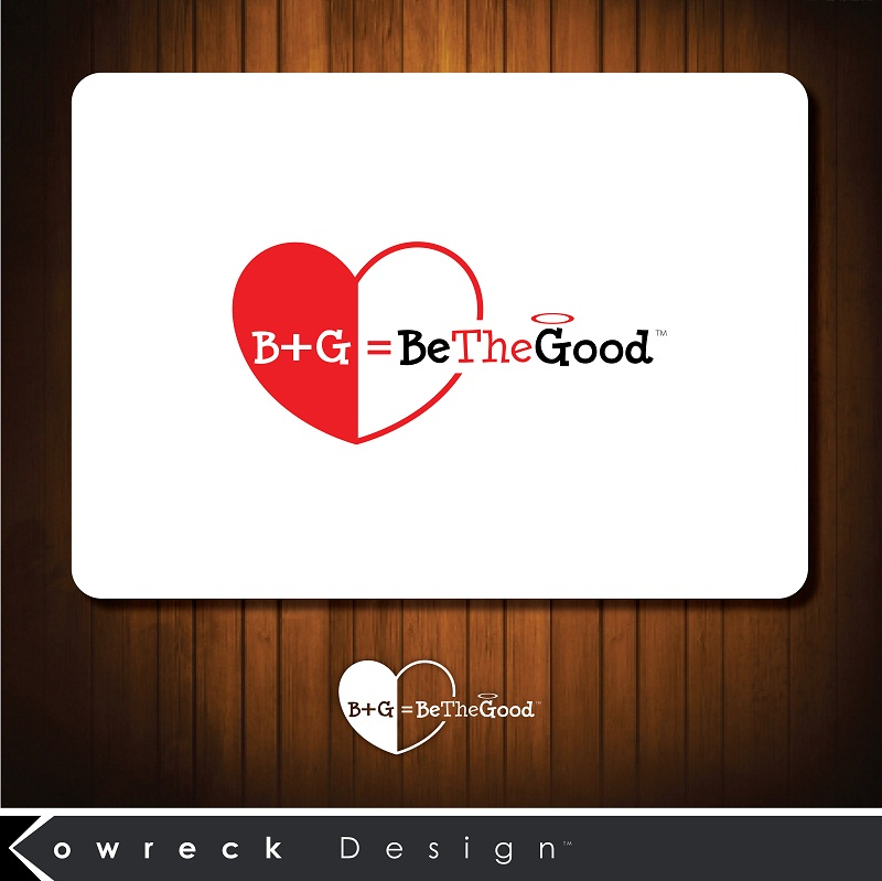 Logo Design by kowreck - Entry No. 57 in the Logo Design Contest New Logo Design for Be the Good.