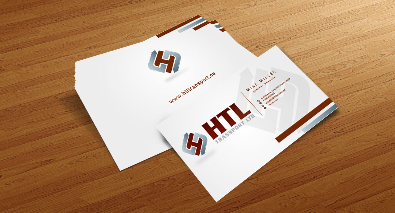 Business Card Design Contests » Fun Business Card Design for HTL ...