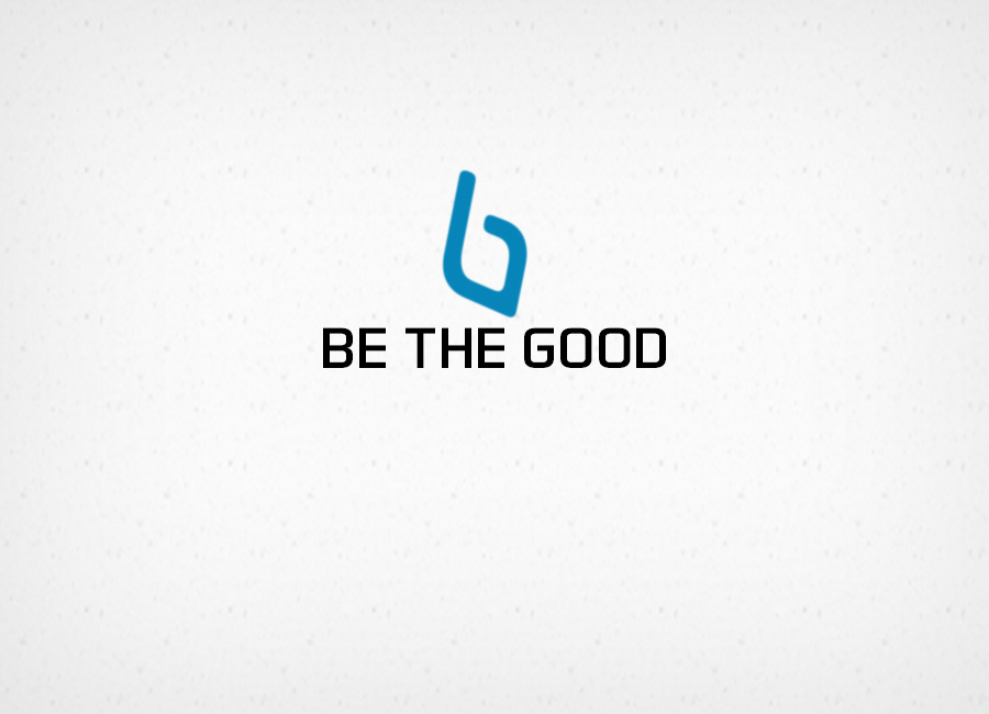 Logo Design by Ashfaq Ahmed - Entry No. 63 in the Logo Design Contest New Logo Design for Be the Good.