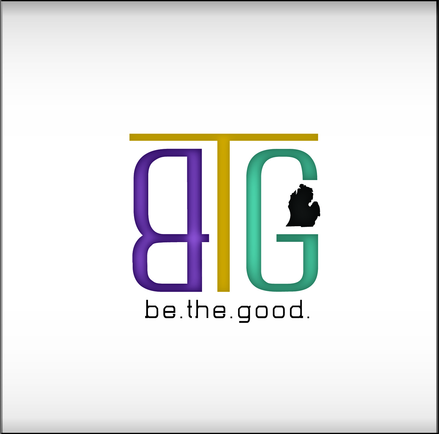 Logo Design by Ricky Frutos - Entry No. 65 in the Logo Design Contest New Logo Design for Be the Good.