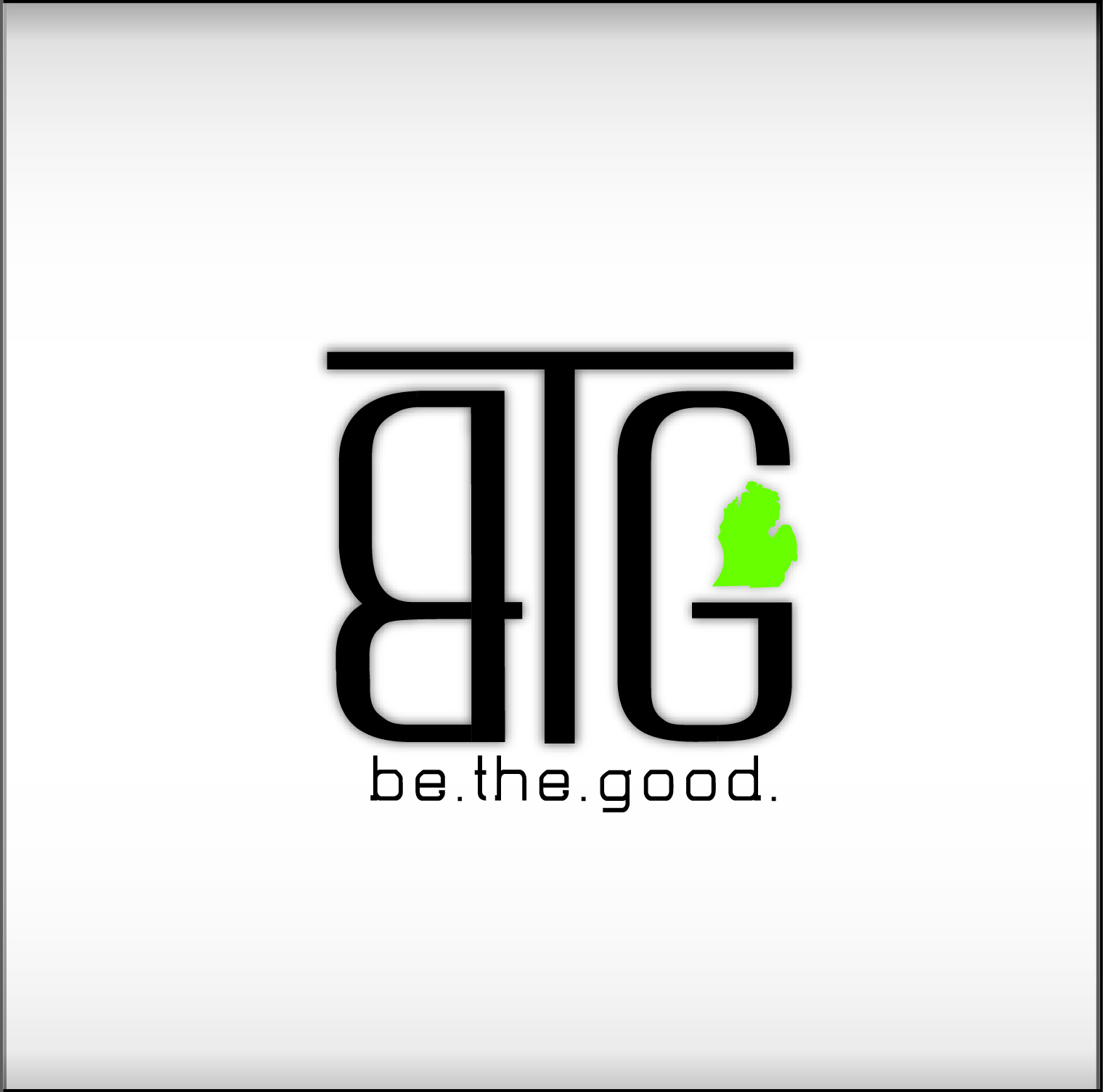 Logo Design by Ricky Frutos - Entry No. 66 in the Logo Design Contest New Logo Design for Be the Good.