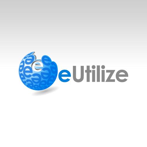 Logo Design by SilverEagle - Entry No. 72 in the Logo Design Contest eUtilize.