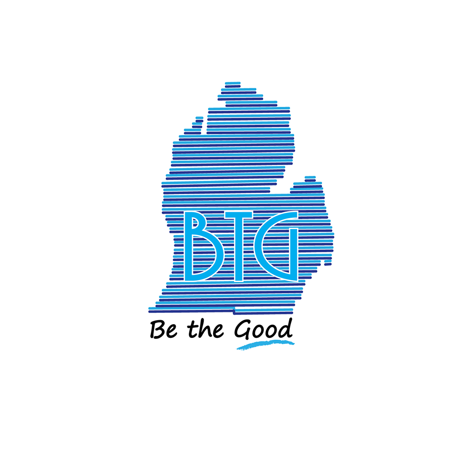 Logo Design by robken0174 - Entry No. 68 in the Logo Design Contest New Logo Design for Be the Good.