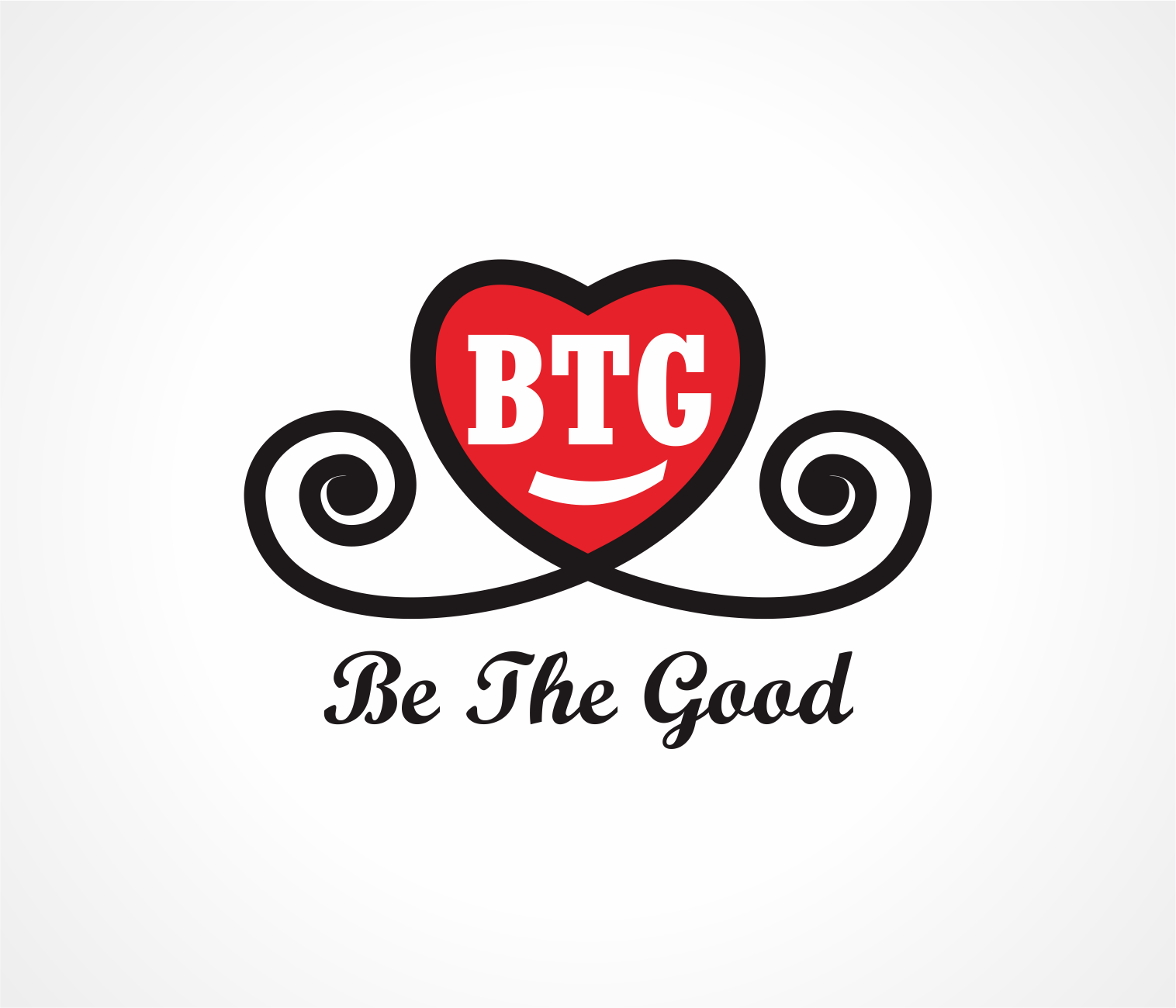 Logo Design by Armada Jamaluddin - Entry No. 69 in the Logo Design Contest New Logo Design for Be the Good.